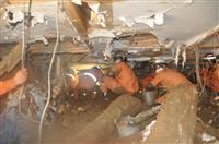 【インターン取材】消防活動の原点は「人を思う力」 大阪市消防局の田中さん