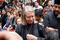 F・トレド氏死去 メキシコの国民的芸術家