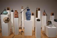近・現代の共鳴を楽しむ ポーラ美術館「シンコペーション」展