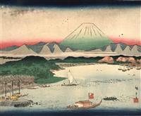 【かながわ美の手帖】横浜開港資料館「開港前後の横浜 村びとが見た1858~1860」展