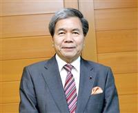 熊本知事が4選へ出馬表明 震災復興「発展につなぐ」