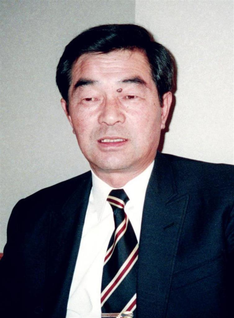 金野昭次氏
