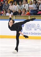 ザギトワは「クレオパトラ」 4回転着氷したトルソワ 今季演技公開