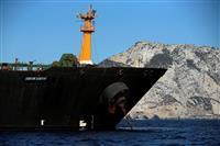 「タンカーは積み荷降ろした」イラン当局者