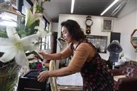 【東日本大震災8年半】壊滅的被害の宮城・閖上で美容室再開 取り戻した地域の団らん
