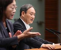 菅氏、米朝協議再開の用意表明に「後押しの考え変わらない」