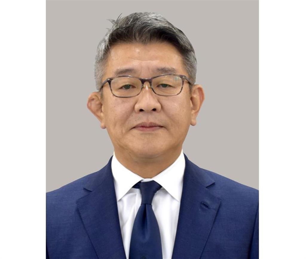 武田良太氏