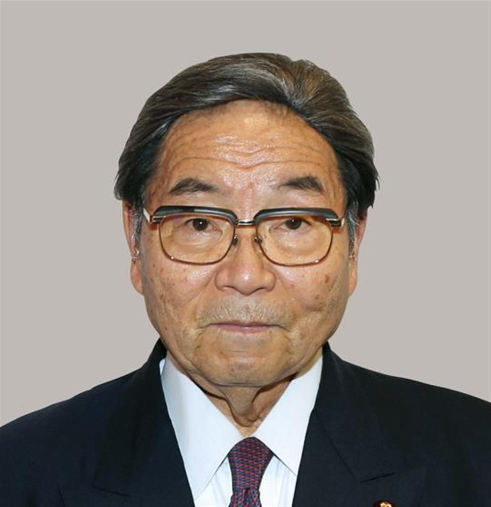 北村誠吾氏