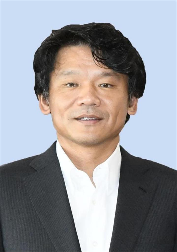 東京都副知事に決まった宮坂学氏