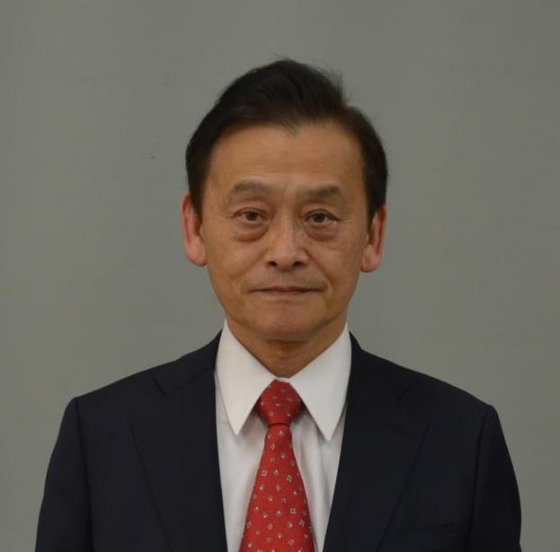 末松信介氏
