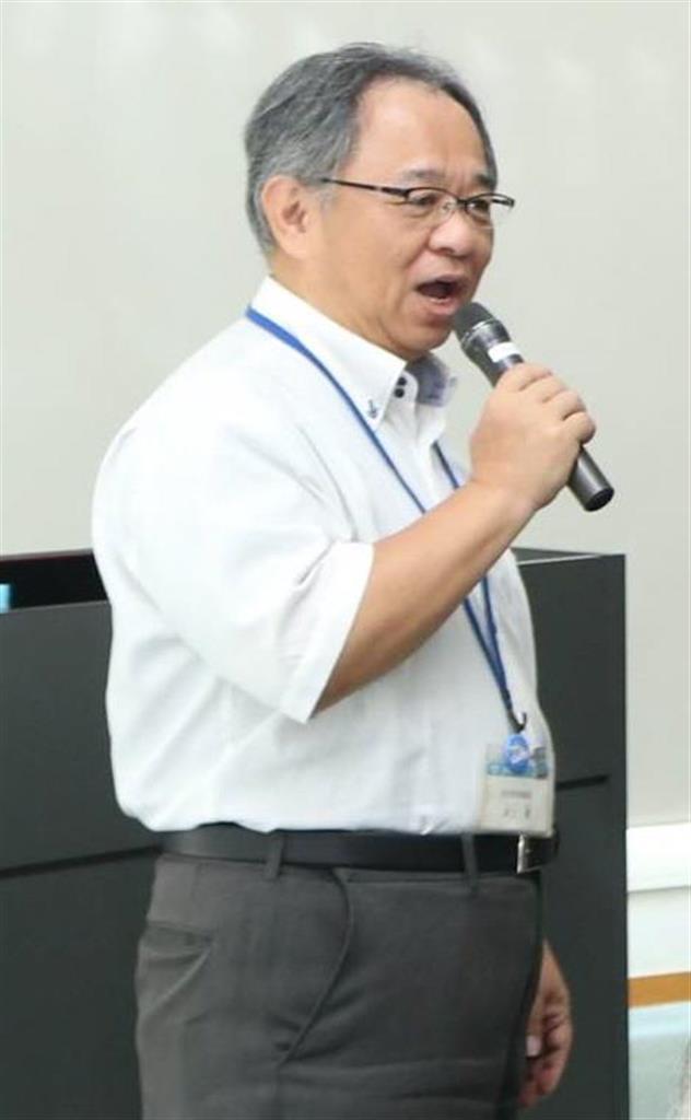「光秀近江出身説」を提唱する井上優氏