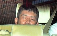 神奈川逃走男の初公判 「包丁振り回していない」一部争う構え