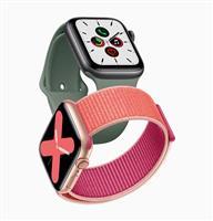 「Apple Watch Series 5」登場 スリープせず18時間連続で動作