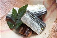 【料理と酒】福島県会津地方の郷土料理 ニシンの山椒漬け
