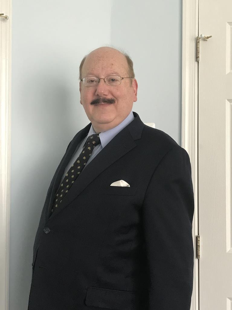 トーマス・シンキン氏