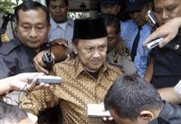 インドネシアのハビビ元大統領が死去 スハルト政権後に就任 東ティモール独立に道筋