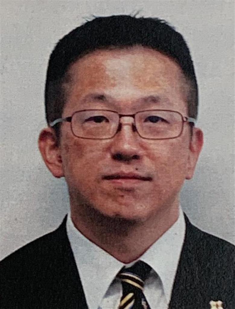大阪地検特捜部長に着任した山下裕之氏(52)=同地検提供