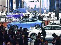 【石平のChina Watch】「車市」と「房市」の衰退