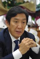 菅原経産相、韓国に反論 「輸出管理の厳格化はWTO協定に整合的」