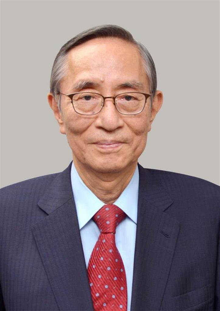 自民憲法改正推進本部長に細田博之氏 - 産経ニュース