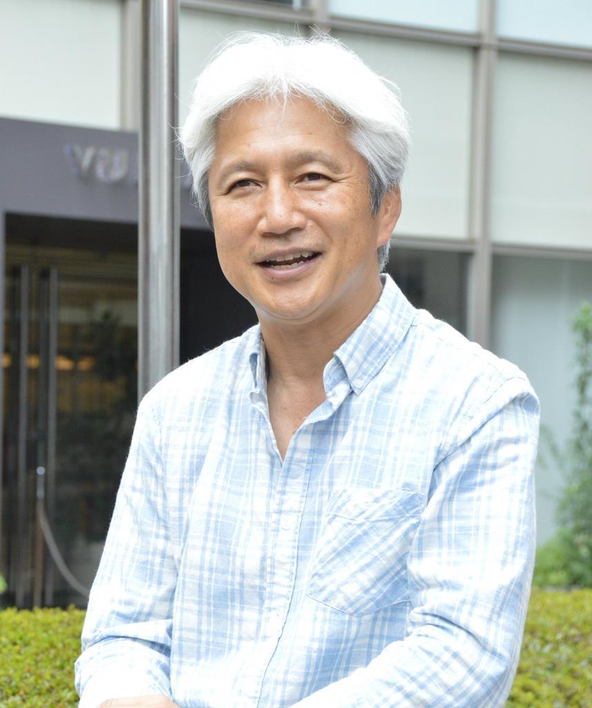 元日本A代表監督の林雅人氏
