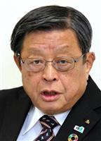 竹山前堺市長の自宅など捜索 大阪地検特捜部 政治資金問題で