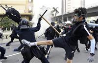 【エンタメよもやま話】地価急落、プラダ撤退… 大規模デモで揺れる香港からヒト、モノ、カ…