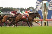 ディアドラは3番 海外競馬のアイリッシュCS