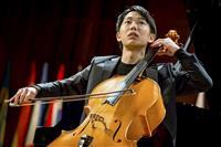 佐藤さんがチェロで1位 日本人初 ドイツの音楽コンクール