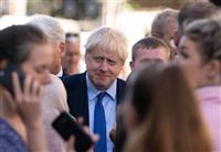強行離脱なら「医薬品不足、低所得層打撃」…英内部文書、渋々開示で首相窮地に