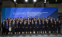 EU、緊縮財政見直しへ 景気減速で運営柔軟に
