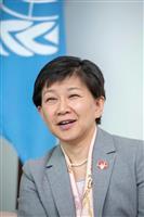 【話の肖像画】国連軍縮担当上級代表(事務次長)・中満泉(56)(1) 軍縮に新しい視点…