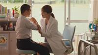 【CMウオッチャー】新キャラ川口春奈さん、癒やされる白衣姿