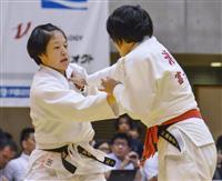 朝飛、3つ目の日本一 柔道全日本ジュニア女子70キロ級