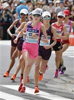 【きょうの人】「優勝狙っていた」負けず嫌い 東京五輪女子マラソン代表に決まった前田穂南さん(23)