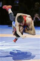 20歳の小川が銅メダル獲得 世界レスリング