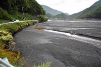 静岡のサクラエビ不漁と山梨のダムの関係は 川の濁りを両県調査