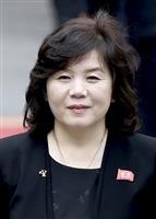 米朝実務協議「数週間内」 核問題巡り北外務省談話