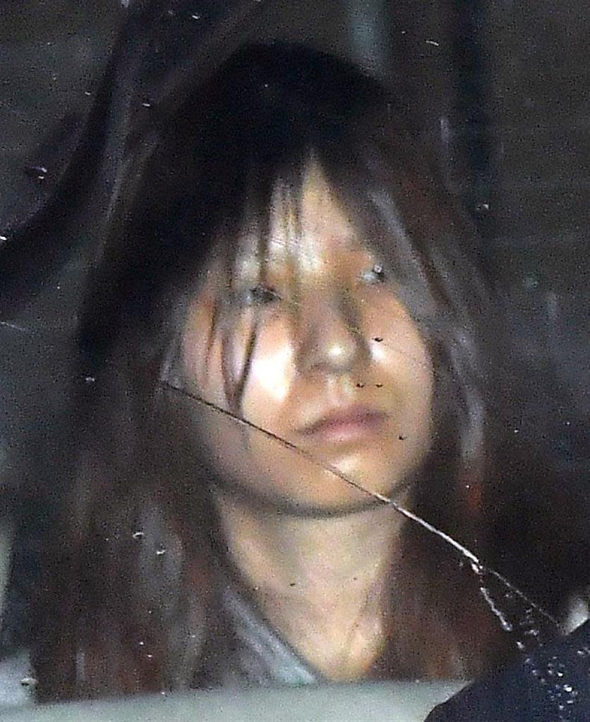 目黒女児虐待死 母親に懲役8年 東京地裁判決 - 産経ニュース