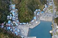 台風被害に便乗した悪質商法に注意喚起 千葉県警、空き巣や窃盗事件も発生