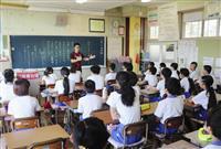 千葉県内の学校でようやく授業再開 台風15号被害大きい八街や南房総など