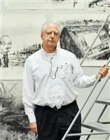 【世界文化賞】絵画部門 ウィリアム・ケントリッジ 動くドローイングで知的探求
