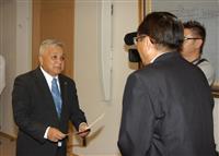 核燃交付金の限度額撤廃を 青森県むつ市議会が県に要望