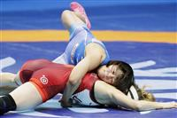 最後に守る悪癖を払拭 レスリング女子「ポスト吉田」の向田が初の五輪へ
