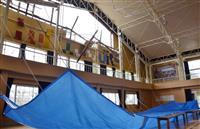 千葉の公立学校500超が被害 復旧半年も