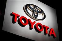 トヨタ、米に420億円 テキサスの工場刷新へ