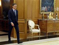 スペイン、総選挙へ 4年で4度目 政権不安止まらず