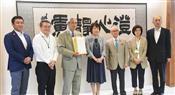 仙台市職員、拉致署名3331筆 市長が救う会へ提出