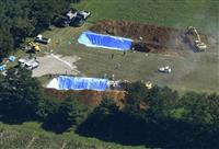 長野の2養豚場で豚コレラ 112頭殺処分