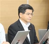 公明幹事長代行に石井氏 山口代表の後継候補へ
